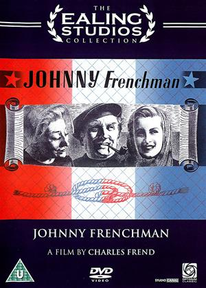 Rent Johnny Frenchman Online DVD Rental