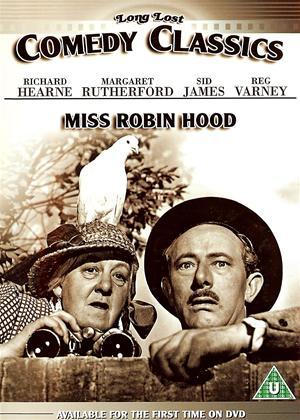 Rent Miss Robin Hood Online DVD & Blu-ray Rental