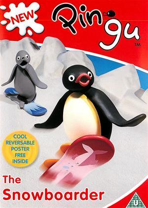 Rent Pingu the Snowboarder Online DVD & Blu-ray Rental