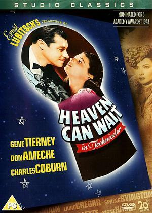 Rent Heaven Can Wait Online DVD & Blu-ray Rental