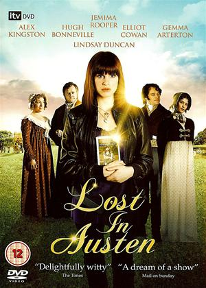 Rent Lost in Austen Online DVD & Blu-ray Rental