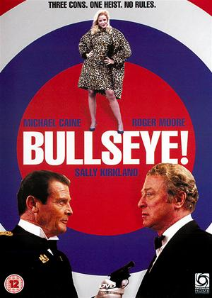 Rent Bullseye! Online DVD & Blu-ray Rental