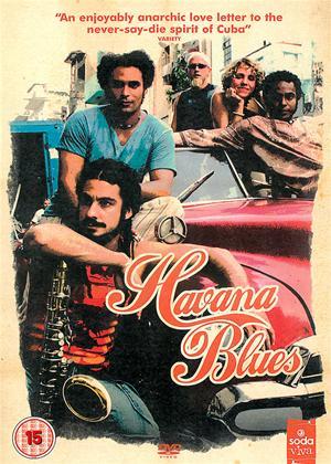 Rent Havana Blues Online DVD Rental