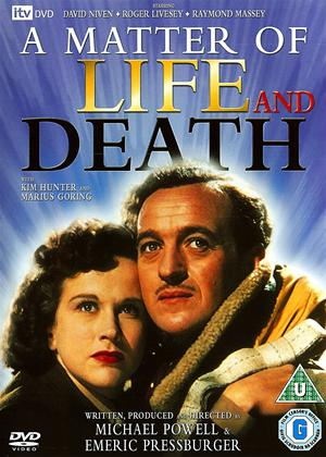Rent A Matter of Life and Death Online DVD Rental
