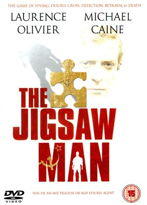 Rent The Jigsaw Man Online DVD & Blu-ray Rental