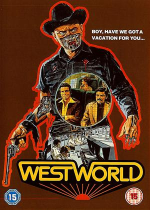 Rent Westworld Online DVD Rental