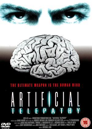 Rent Artificial Telepathy Online DVD Rental