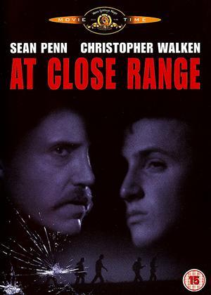 Rent At Close Range Online DVD Rental