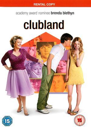Rent Clubland Online DVD Rental