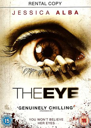 Rent The Eye Online DVD Rental