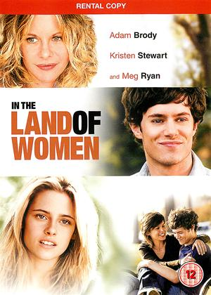 Rent In the Land of Women Online DVD Rental