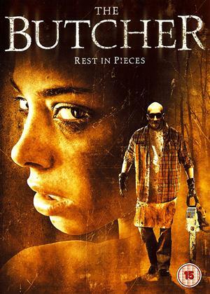 Rent The Butcher Online DVD Rental