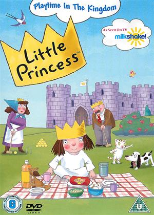 Rent Little Princess: Playtime in the Kingdom Online DVD & Blu-ray Rental