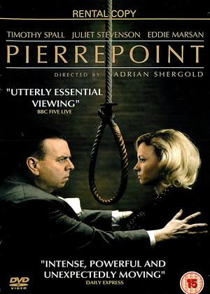 Rent Pierrepoint Online DVD & Blu-ray Rental