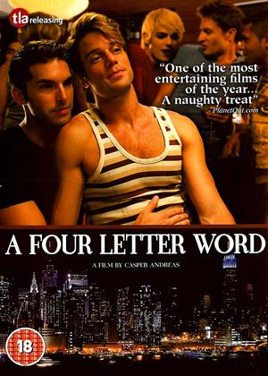 Rent A Four Letter Word Online DVD Rental