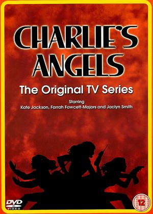 Rent Charlie's Angels: The Original TV Series Online DVD Rental