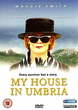 My House in Umbria Online DVD Rental