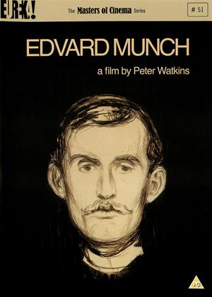 Edvard Munch Online DVD Rental