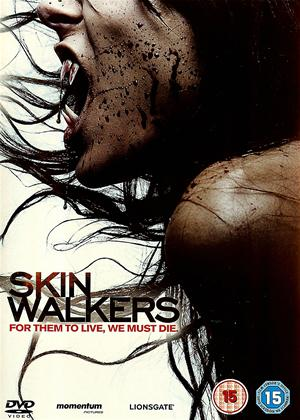 Rent Skinwalkers Online DVD Rental