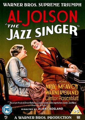 Rent The Jazz Singer Online DVD Rental
