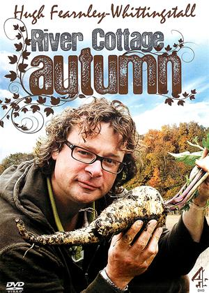 Rent River Cottage Autumn Online DVD & Blu-ray Rental
