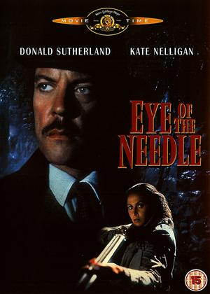 Rent Eye of the Needle Online DVD Rental