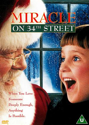 Rent Miracle on 34th Street Online DVD Rental