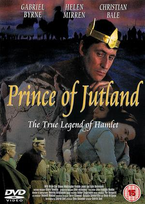 Rent Prince of Jutland Online DVD Rental