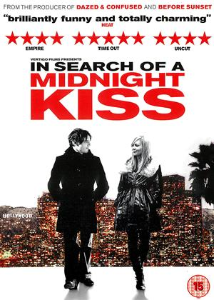 Rent In Search of a Midnight Kiss Online DVD & Blu-ray Rental