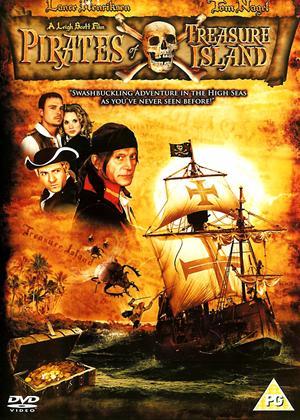 Rent Pirates of Treasure Island Online DVD Rental