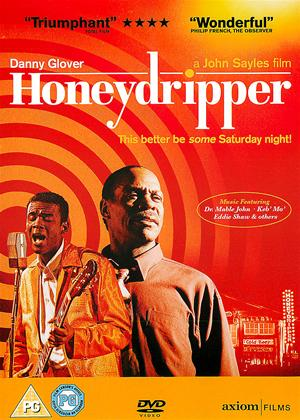 Rent Honeydripper Online DVD & Blu-ray Rental