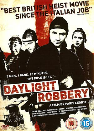 Rent Daylight Robbery Online DVD & Blu-ray Rental