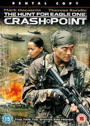 Rent Hunt for Eagle One: Crash Point Online DVD Rental