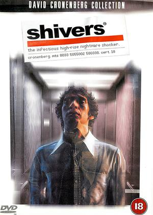 Rent Shivers (aka They Came from Within) Online DVD Rental