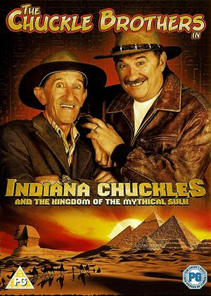 Rent Indiana Chuckle and the Mythical Sulk Online DVD Rental
