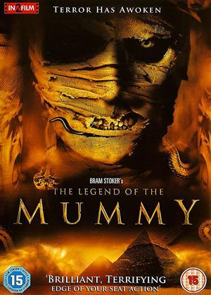Rent Legend of the Mummy Online DVD Rental