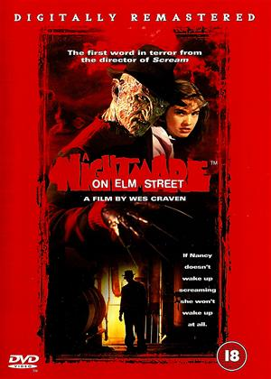 Rent A Nightmare on Elm Street Online DVD Rental