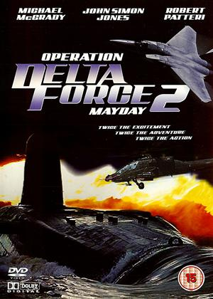 Rent Operation Delta Force 2 Online DVD Rental