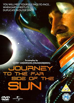 Rent Journey to the Far Side of the Sun (aka Doppelgänger) Online DVD Rental