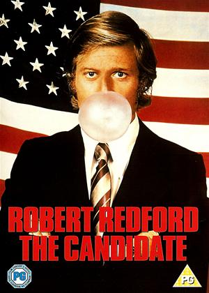 Rent The Candidate Online DVD Rental