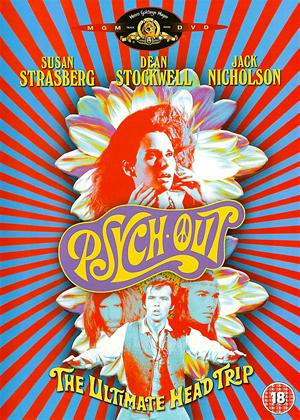 Rent Psych-Out Online DVD Rental