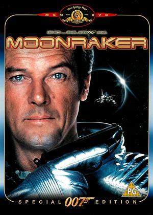 Rent James Bond: Moonraker Online DVD Rental