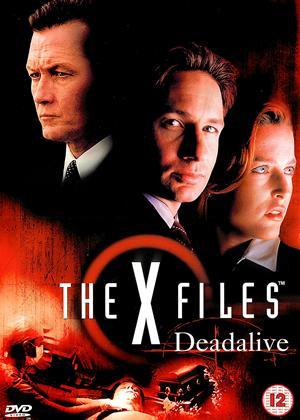 Rent X-Files: Deadalive Online DVD Rental