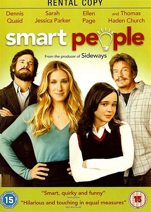 Rent Smart People Online DVD & Blu-ray Rental