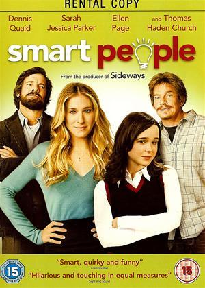 Rent Smart People Online DVD Rental