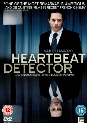 Rent Heartbeat Detector (aka La question humaine) Online DVD Rental