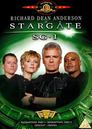 Rent Stargate SG-1: Series 6: Vol.26 Online DVD Rental