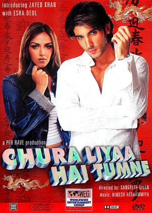 Rent Chura Liyaa Hai Tumne Online DVD Rental