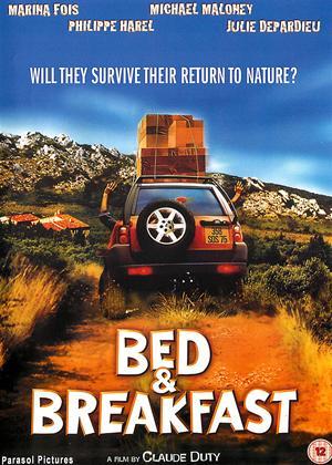 Rent Bed and Breakfast (aka Bienvenue au gîte) Online DVD Rental
