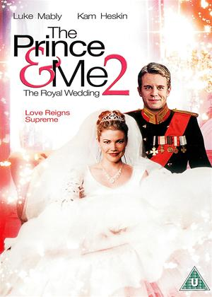 Rent The Prince and Me 2: The Royal Wedding Online DVD & Blu-ray Rental